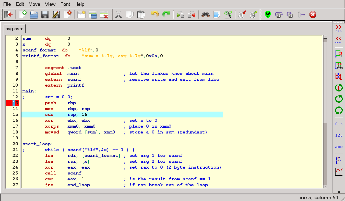 99% of the code for RollerCoaster Tycoon was written in x86 assembly